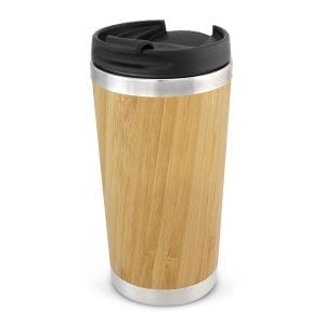 Coffee Cups Bamboo Double Wall Cup bamboo