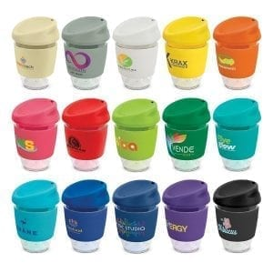 Coffee Cups Nova Cup – Tritan 340ml -
