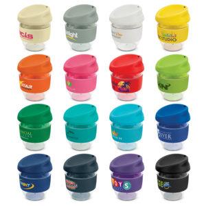 Coffee Cups Nova Cup – Tritan 230ml -