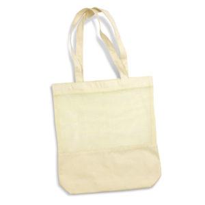 Cotton Bags Laurel Cotton Tote Bag LaurelCottonToteBag