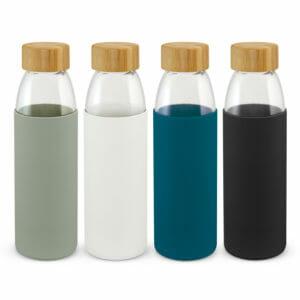 Conference Solstice Glass Bottle bottle