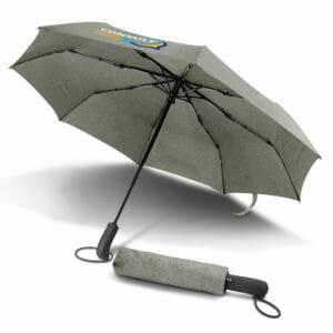 Summer Prague Compact Umbrella – Elite -