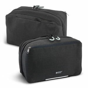 Health & Beauty Swiss Peak Toiletry Bag bag