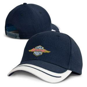 Headwear Express Oceania Cap cap