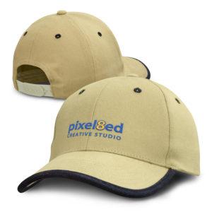 Headwear Express Springfield Cap cap