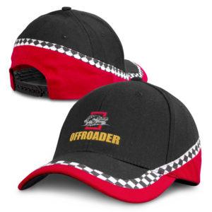 Headwear Express Circuit Cap cap