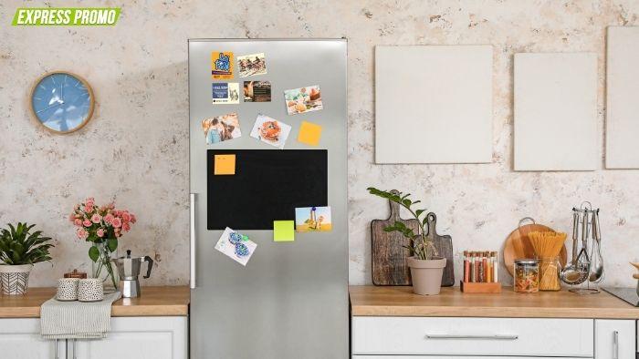 custom fridge magnets express promo