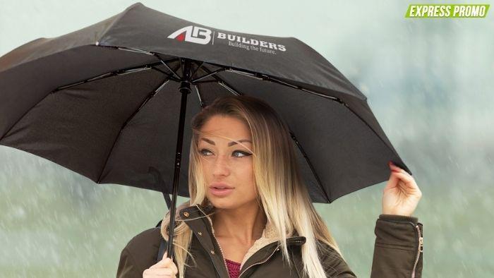 umbrella promotional item